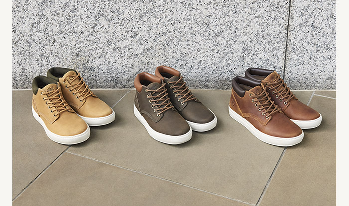 Timberland Originals